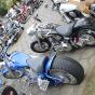 Custom Bike 2009