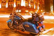 Vienna Harley Days in Wien