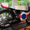 Production Racer Yamaha TZ 350