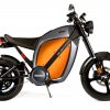 Elektro-Bike: Brammo Enertia