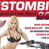 Custombike 2010 in Bad Salzuflen