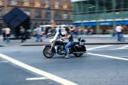 Harley-Davidson neue 883 Superlow