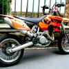 Die KTM mit vier Rädern