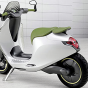 Smart Elektro-Scooter