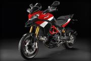 Ducati Multistrada 1200 S Pikes Peak Special Edition