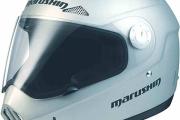 Integral Helm: Marushin Shinai Mono