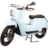 Elektro-Scooter: Die neue E-Schwalbe