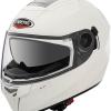 Neues Helm-Design 2011, der Caberg EGO