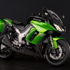 Power-Tourer: Kawasaki Z 1000 SX Tourer
