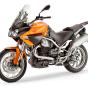 Für die große Tour: Moto Guzzi Stelvio 1200 8V