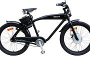 e-Bike: Sachs Beast