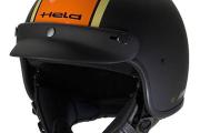 Jethelm News: Held Police Jet-Helm