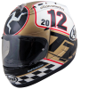 ARAI LIMITED TT SERIES
