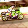 TCT, die Knautschzone für Motorradhelme
