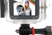 Spaß und Fun mit der Rollei Actioncam S-50 WiFi
