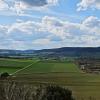 Kurvenreich durch das Weserbergland
