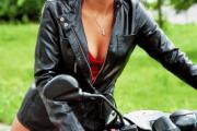Motorrad-Frauen unterwegs – Bikes, Klamotten und Co