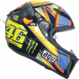 AGV Corsa, Winter Test 2013 Ltd. Edition
