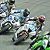 Motorrad Grand Prix Deutschland (MotoGP) – Sachsenring 2015