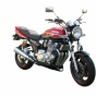 Yamaha Yard Built – Sieg geht an Racebike XJR 1300 von Motorrad Klein