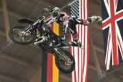 Motorradwelt Bodensee 2016 – Action, Show, Stunts, Neuheiten