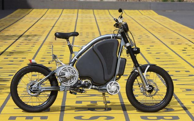 human hybrid ein motor fahrrad. Black Bedroom Furniture Sets. Home Design Ideas