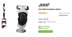 Pod-K300-Kniestütze