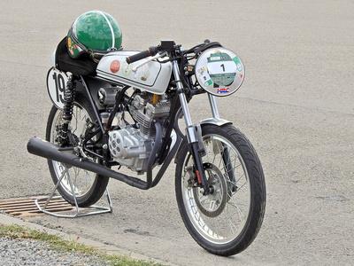 Honda Oldtimer