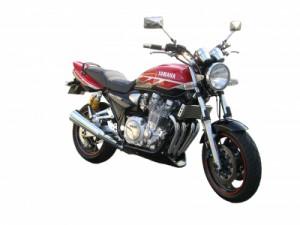 Yamaha XJR 1300e