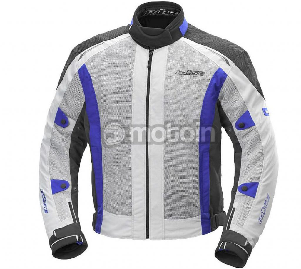 Bikerjacke Summer Flash