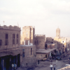 Motorradtour durch Ägypten