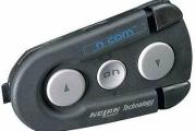 Nolan N-COM Bluetooth KIT 2.1
