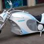 Der OCC Elektro-Chopper von Siemens