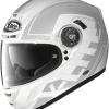 Ein Touring-Helm mit bester Aerodynamik, der X-702 von X-lite