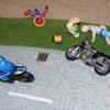 Neue Studie: Junge Fahrer sind bei Motorradunfällen außerordentlich gefährdet