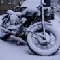 Motorradtouren im Winter – perfekte Kleidung ist jetzt ein Muss