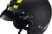 IXS HX 105, Jethelm Neon – preiswertes Modell mit tollen Highlights