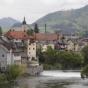 Oberösterreich entdecken zwischen der Steyr sowie der Ybbs