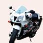 Das sind die beliebtesten Motorräder der Deutschen