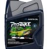 Marktstart für AVISTA PROBIKE 4T STD – erstes Motorradöl von AVISTA Oil unter eigenem Companybrand
