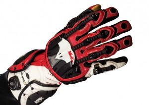 Knox-Handroid-Handschuhe